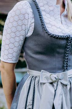 Dirndl Outfit, German Fashion, How To Make Money, How To Wear, Luxury Lifestyle, Jackets, Outfits, Shopping, Beautiful