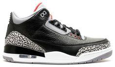 finest selection f3ce7 51995 2018 black cement Cheap Authentic Jordans, Cheap Jordans For Sale, Jordan  Shoes For Sale