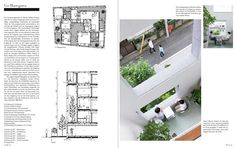 Fusil de Jsvier Sanchez y su condominio en Calle Amsterdam // . Nerima Apartments, Tokyo, Japan; Go Hasegawa