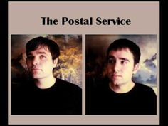 """The Postal Service - Against All Odds....oh boy, remaking """"The Phil""""....yep. awesome!"""