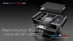 #Panasonic sorprende con el reproductor de […]  #cd #dvd #disc #hd #4k #bluray #uhd #audio #music #streaming #dsd #pcm #hifi #audiophile #highend #prosound #digital #technology #dolby #dts #sacd #dolbyvision #dolbyatmos #bhfyp Best Home Theater, Audio Music, Audiophile, Digital Technology
