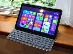 Samsung Ativ Q - Tablets - CNET Reviews. I look foreward to hear more....
