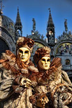 carnevale di venezia 2012   by cemv