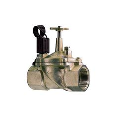 Buckner's innovative VBDW 3-way solenoid valves are the toughest, most muscular valves in the business. They provide incredible resistance to contamination and reliable performance for years and years.