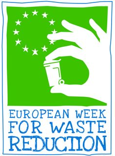 European Commission began an initiative in 2009 to promote awareness, and supportive action for, sustainable resources and waste management. Reduce, Reuse and Recycle is the mantra of this initiative, and it's easy to see how using glass containers coincides perfectly with the European Week for Waste Reduction (EWWR).