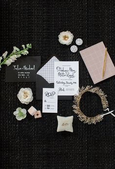 Spring Wedding Inspi