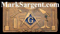 32nd Degree Mason talks Flat Earth - Part 2 - Mark Sargent dot com