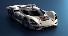 Are Porsche's illustrious Long Tail racers making a comeback? | Classic Driver Magazine