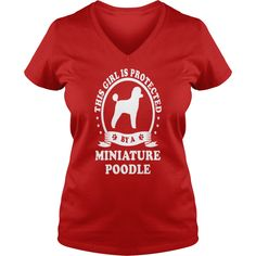 Miniature Poodle - Mens V-Neck T-Shirt by Canvas 1 (Copy)  #gift #ideas #Popular #Everything #Videos #Shop #Animals #pets #Architecture #Art #Cars #motorcycles #Celebrities #DIY #crafts #Design #Education #Entertainment #Food #drink #Gardening #Geek #Hair #beauty #Health #fitness #History #Holidays #events #Home decor #Humor #Illustrations #posters #Kids #parenting #Men #Outdoors #Photography #Products #Quotes #Science #nature #Sports #Tattoos #Technology #Travel #Weddings #Women