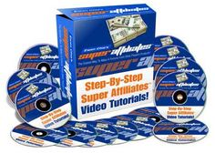 """Still Struggling To Make Huge Money Online? Get Ready To Change Your Life As The """"World's Super Affiliate"""" Leads You By The Hand And Reveals… """"How My Step-By-Step Super Affiliate System Will Have. Internet Marketing, Online Marketing, Digital Marketing, Inner Circle, Design Development, Training Programs, Affiliate Marketing, Online Business, Web Design"""