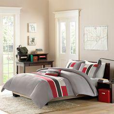 Maverick Comforter Set : Target