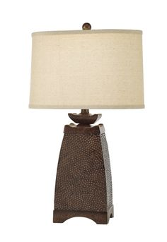 View the Murray Feiss PR233 Pack of 2 Showroom 1 Light Table Lamps with Round Shades at LightingDirect.com.