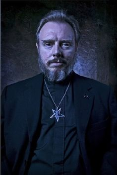 Laveyan Satanism, Black Metal, Satanic Art, High Priest, What Happened To You, New World Order, Devil, Guys, Paranormal