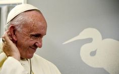 Pope Francis has called on the Roman Catholic Church to alter the Lord's Prayer because he believes the current translation suggests God is capable of leading us into temptation