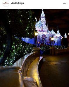 Disneyland Christmas, Building, Travel, Viajes, Buildings, Destinations, Traveling, Trips, Construction