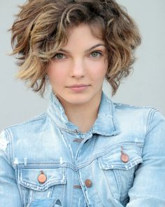 Camren Bicondova photos, including production stills, premiere photos and other event photos, publicity photos, behind-the-scenes, and more.