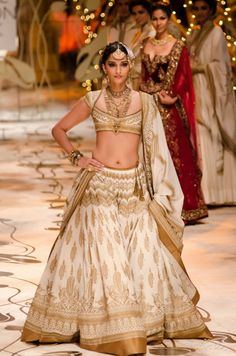 by Rohit Bal