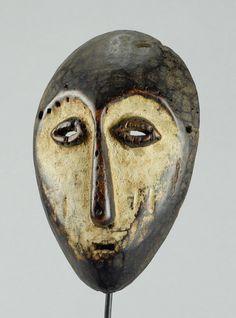Statues, Paris New York, Art Tribal, Art Premier, Art Africain, African Masks, Sculpture, Handle, Arts