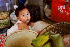Laos kraj świętego spokoju i niezwykle życzliwych ludzi.