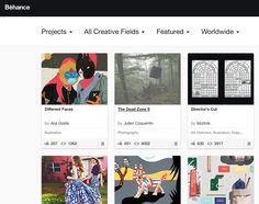 Portfolios for Illustrators