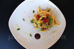 μικρή κουζίνα: Δροσερή μακαρονοσαλάτα με αβοκάντο και τόνο