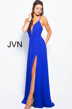 JVN by Jovani JVN51367International Prom Association #promdress #dresses