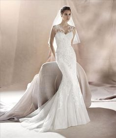Saura by White One   Wedding Dresses Milton Keynes