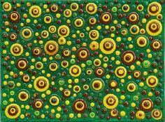 Davide NIDO - Orbicolare nel verde