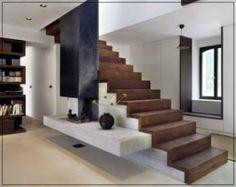 model tangga feng shui