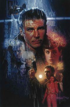Blade Runner has inspired some great work.