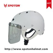 China High Quality Coloful Custom Professional Water sport Rafting helmet