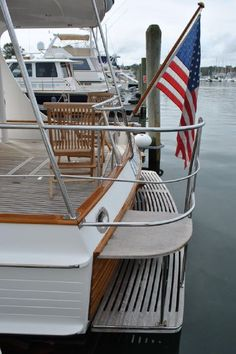 Grand Banks 46 Europa boats for sale