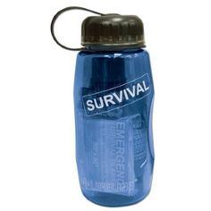 Survival+In+A+Bottle