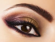 makeup face chart hazel eyes - Google Search