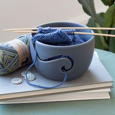 During the long summer evenings Anna enjoys knitting outdoors while listening to bird song and the sound of leaves whistling in the wind. -  Knitting bowl. Available in three colours. Price per item DKK 3490 / EUR 492 / FO-DKK 3990 / ISK 896 / NOK 5290 / GBP 486 / CHF 694 / SEK 4990 -  In stores only while stocks last. -  #knitting #crochet #knittingbowl #crafts #craftideas #sostrenegrene #søstrenegrene #grenediy Summer Evening, Crochet, Songs, Bird, Knitting, Outdoor, Couture, Business, Christmas