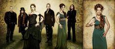 Het nieuwe album van de band Faun - Von den Elben [2013]