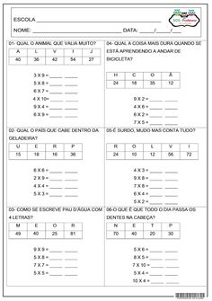 Restroom Pass by Maribel Barba Natural Number, Class 8, Maria Jose, Math Facts, Arithmetic, Math For Kids, Math Worksheets, Classroom Management, Second Grade