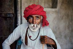Steve McCurry India Photography-21