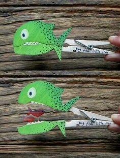 Creative!