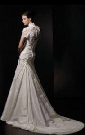 enter to win a designer wedding gown