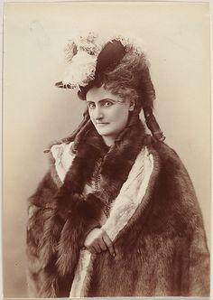 Countess Castiglione