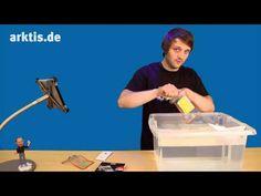 Wasserdichte iPhone Hülle im Test (by arktis.de)