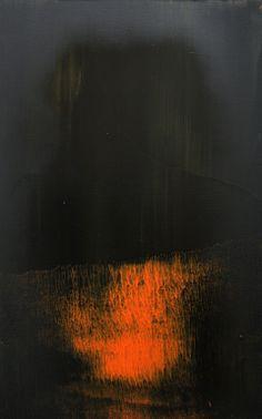 Koen Lybaert - Oil, 2013 - Painting abstract N° 597 Franz Kline, Art For Art Sake, Art Plastique, Painting Inspiration, Oeuvre D'art, Saatchi Art, Modern Art, Cool Art, Art Photography