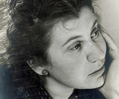 """Etty Hillesum, 29.Young Jewish woman,died in Auschwitz 1943. """"Never give up, never escape, take everything in, and perhaps suffer, that's not too awful either, but never, never give up."""""""