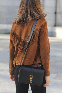 Bag YSL - Lady Addict