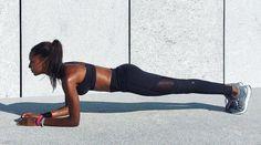 So lange musst du Planking wirklich machen, um Resultate zu sehen!