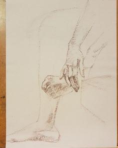 Yulia's drawing   Chubotin.com Figure Drawing, Drawings, Art, Art Background, Kunst, Sketches, Performing Arts, Drawing, Portrait