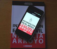 Información en el móvil - reseña elaborada por Rafael Ibañez