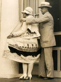 Peaches Browing, 1926   (via Peaches Brownings vintage coat of Titanic proportions)