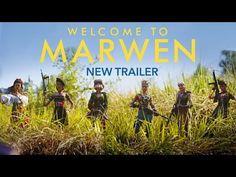 Welcome to Marwen (2018) - Trailer #2 - Eiza González, Diane Kruger, Steve Carell